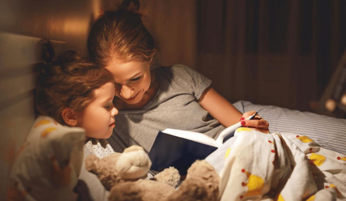 Actividades de lectura para niños con autismo
