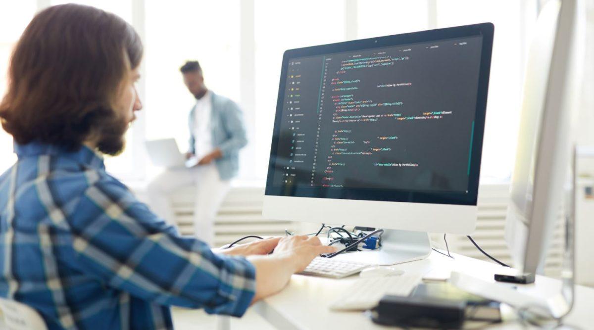programcion web