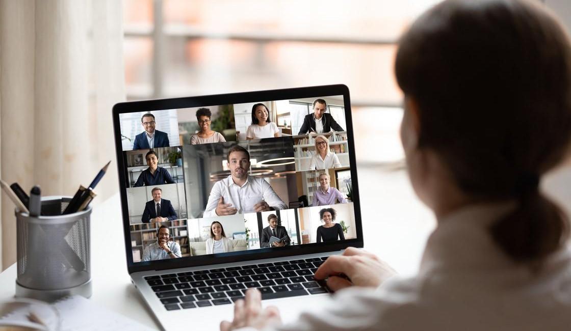 Wprk shop virtual para ideas de negocios