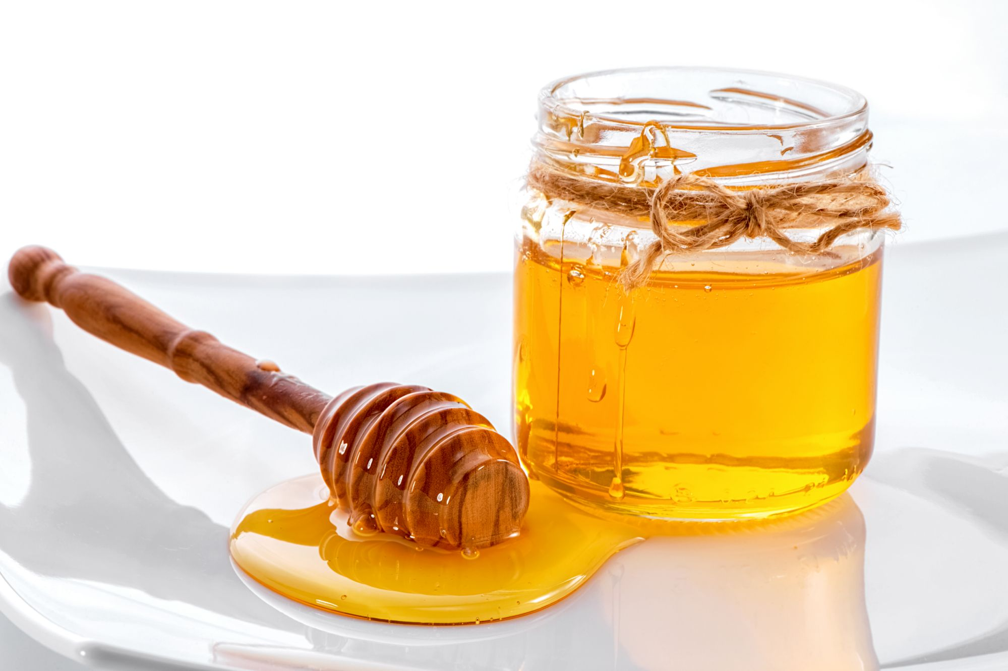 Miel de Salvia