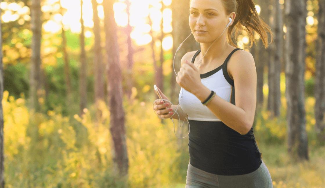 Concentraciòn y motivaciòn al ejercitarse
