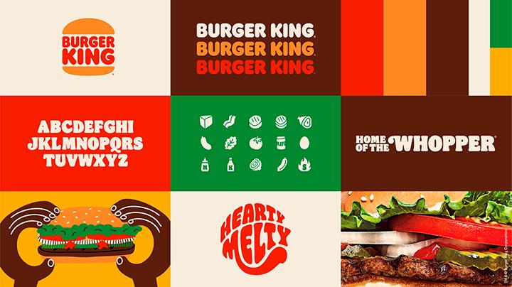 Loco de Burger King