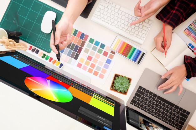 Equipo de diseñadores