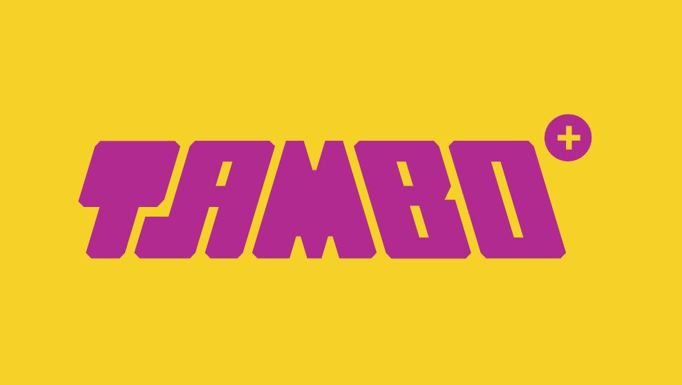Logo de tambo