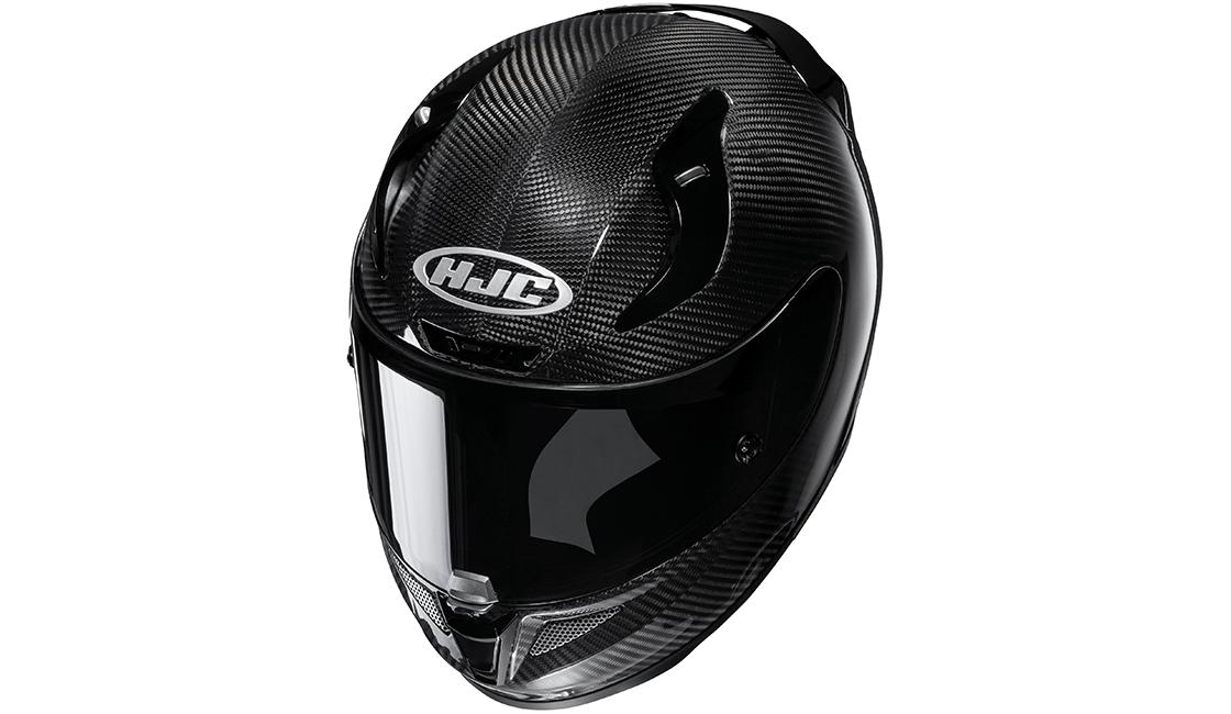 hjc negro casco
