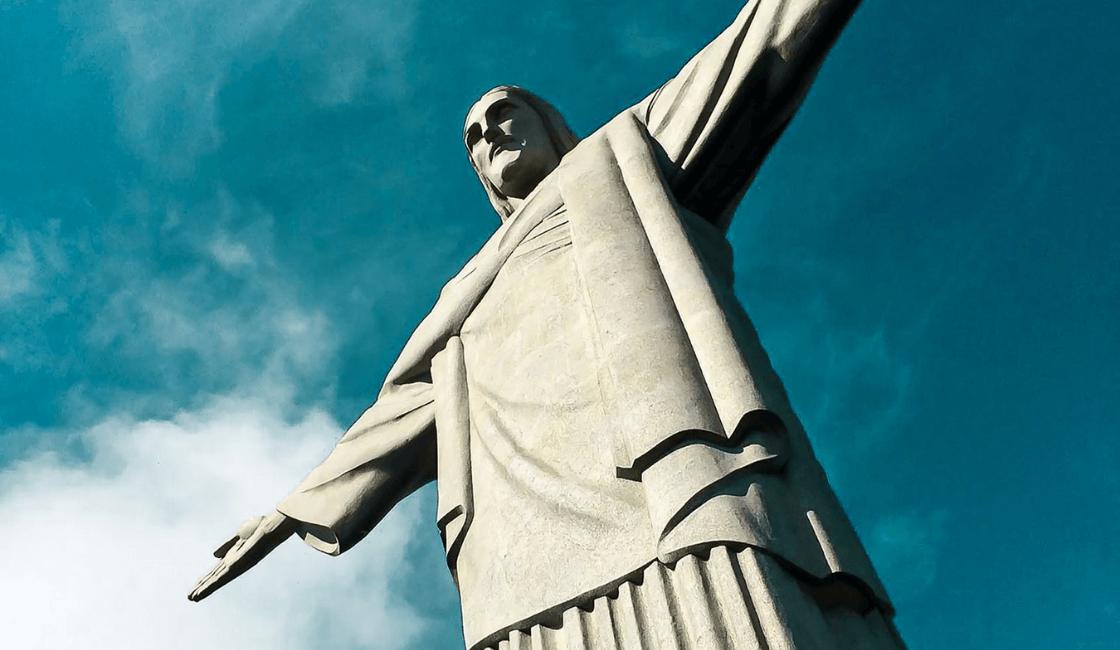 Cristo Redentor Brasil El monumento más impresionante del mundo