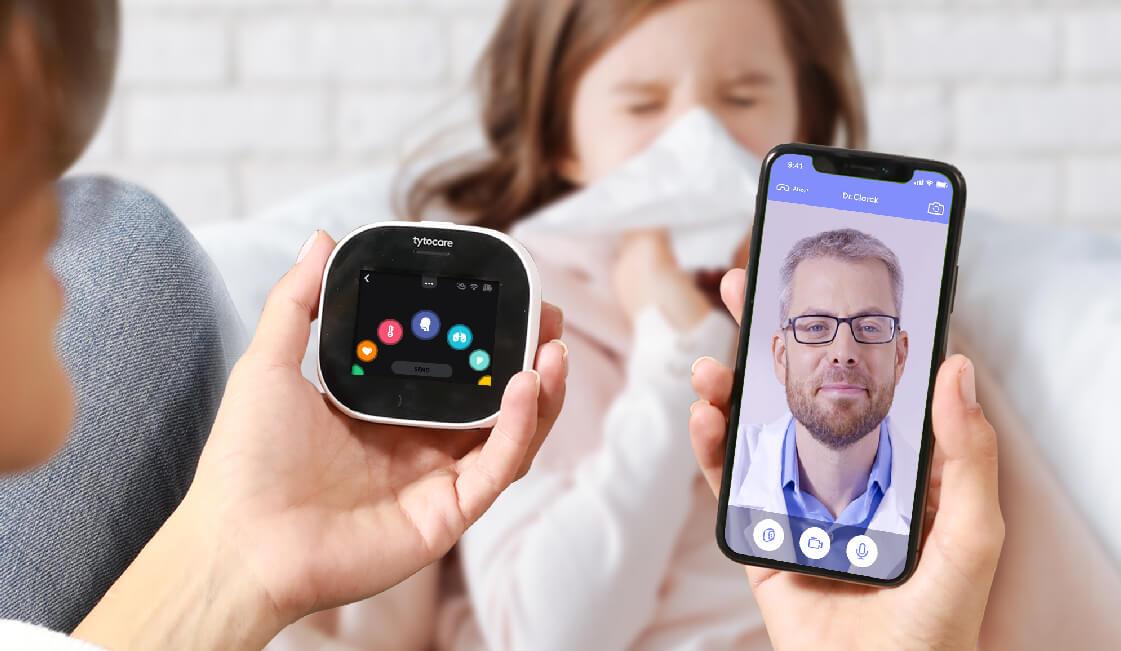 dispositivos medicos usados en telemedicina