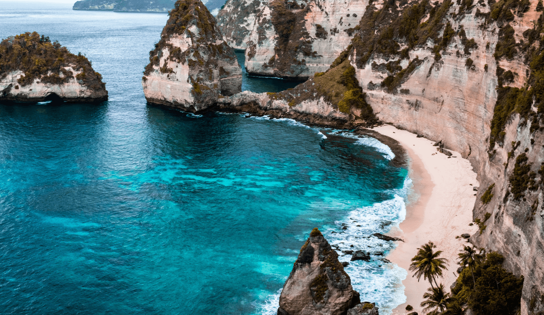 Isla de Bali Indonesia el mejor lugar para los que aman el sol