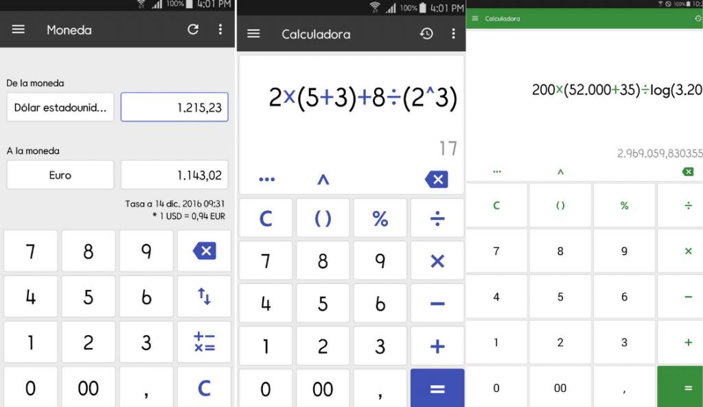 aplicaciones gratuitas para aprender matemáticas