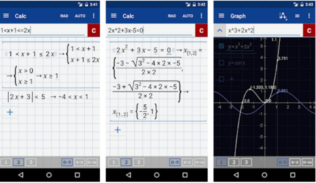aplicación gratuita para aprender matemáticas en tu móvil