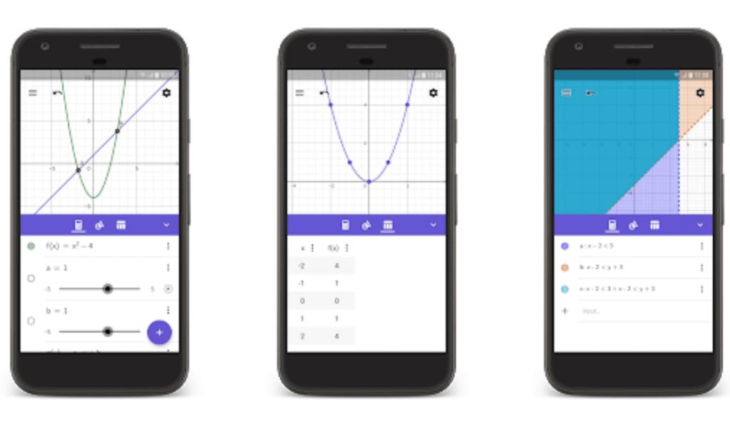 aplicación gratuita para aprender matemáticas en tu celular