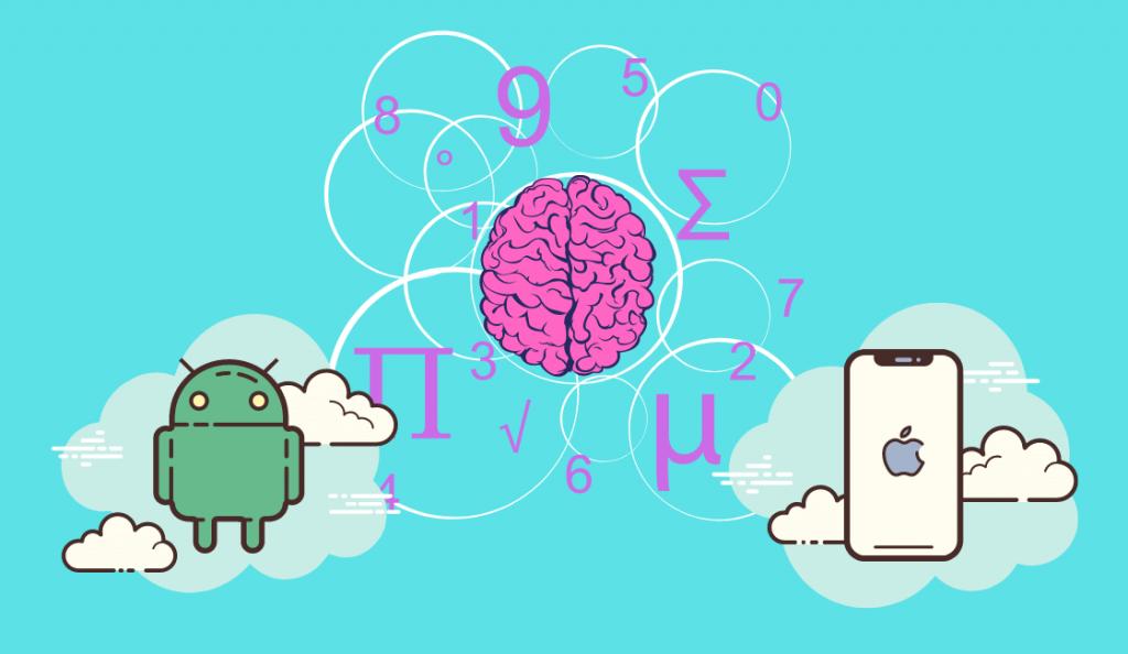 aplicaciones para matematicas en android ios