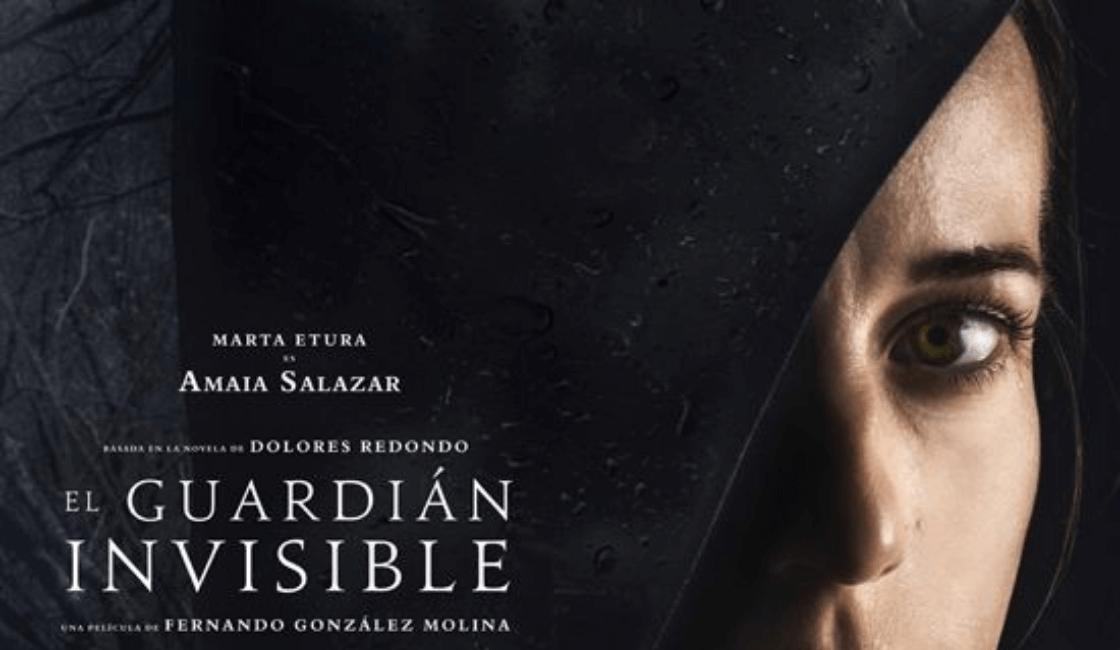 El guardián invisible entre las peliculas en Netflix