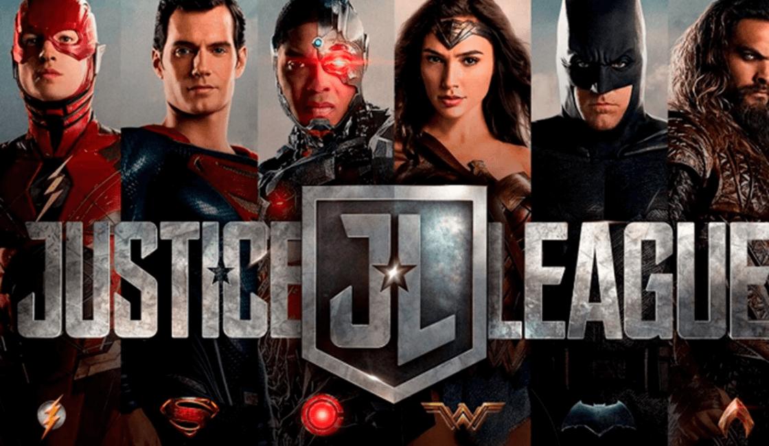 flash batman superman aquaman cybor la mujer maravilla