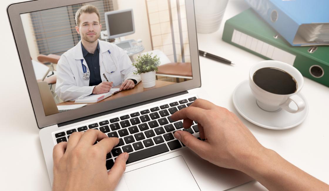 La telemedicina y la atención online