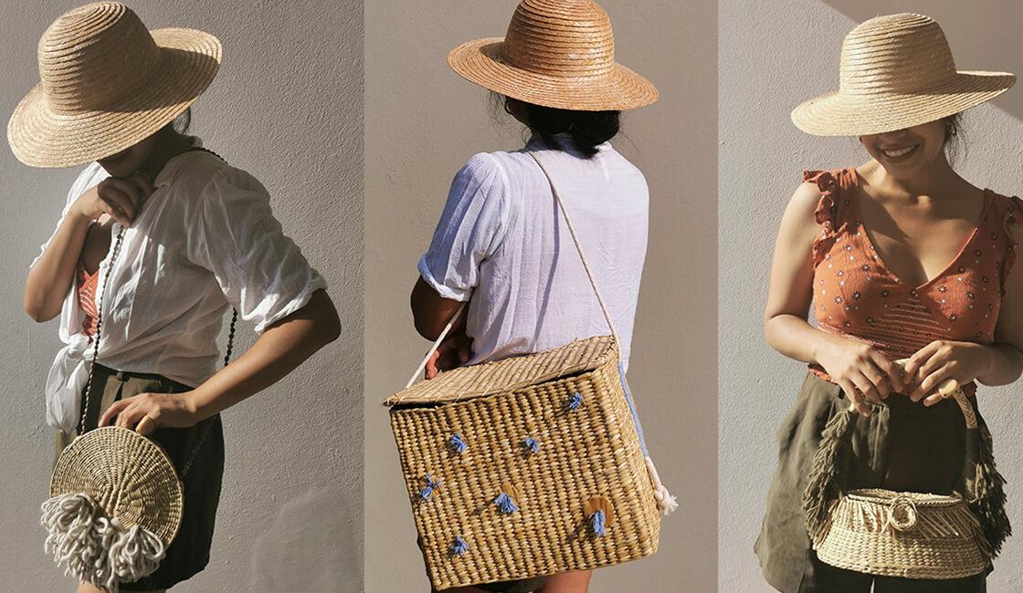 Africa figura como una de las Marcas de ropa con Propósito por uso de fibras naturales