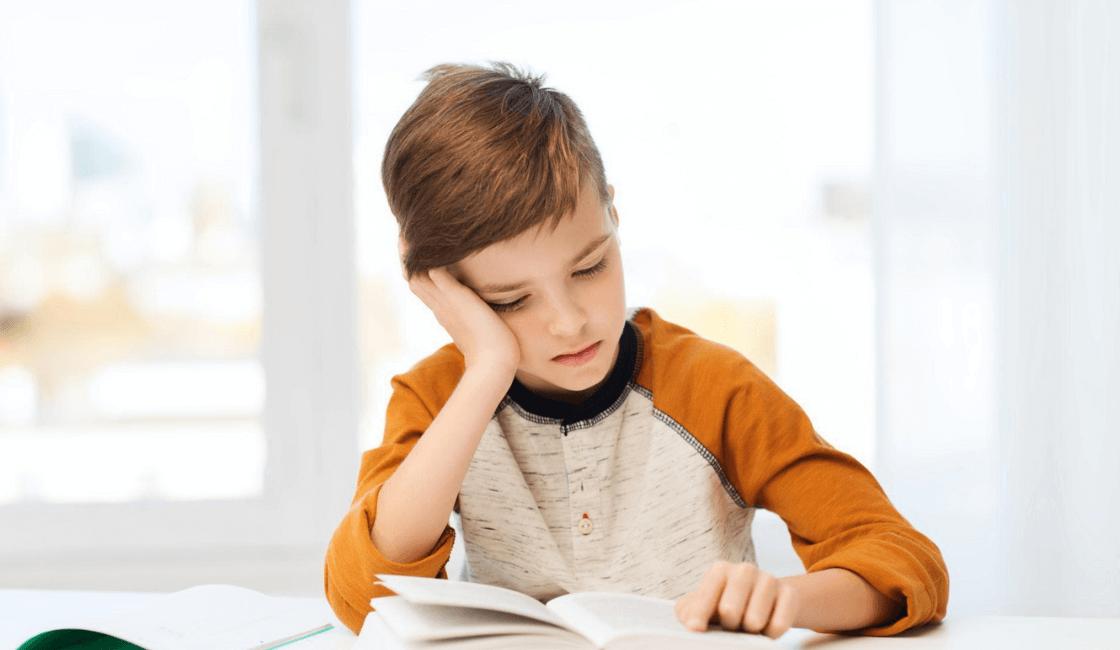 consejos para los padres test para detectar un trastorno del aprendizaje