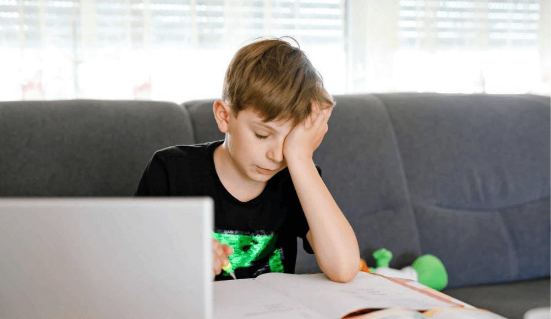 como hacer para detectar los trastornos del aprendizaje