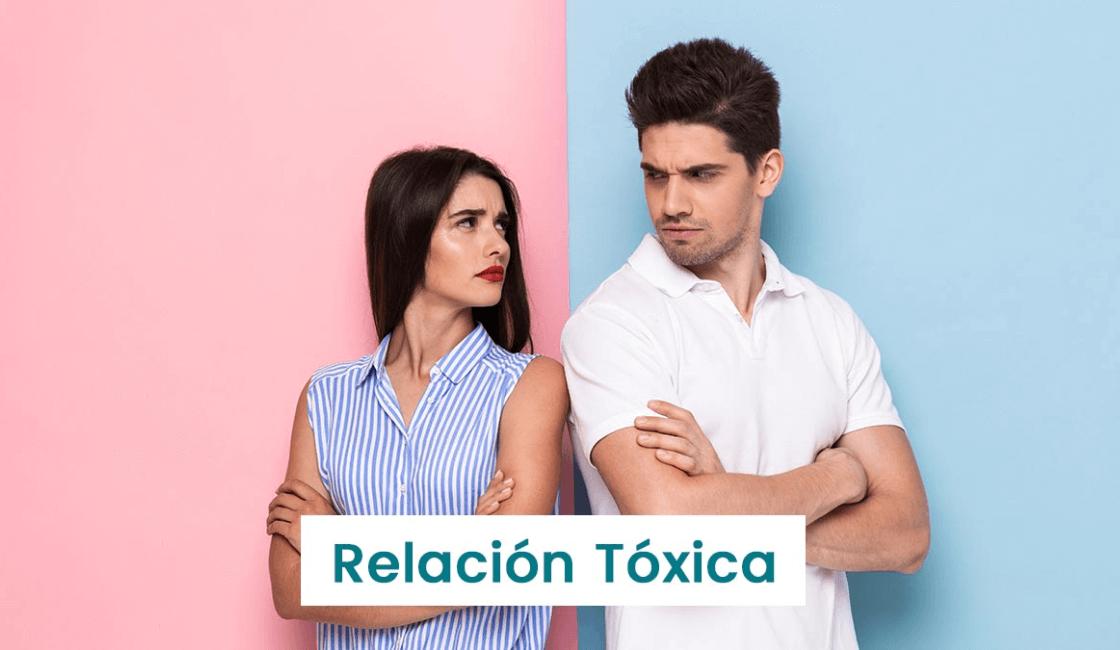 Las 10 Señales de una relación tóxica