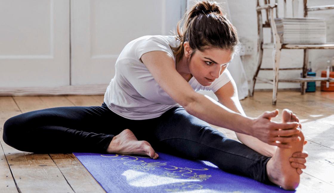 Manténgase en movimiento para acelerar naturalmente el metabolismo lento