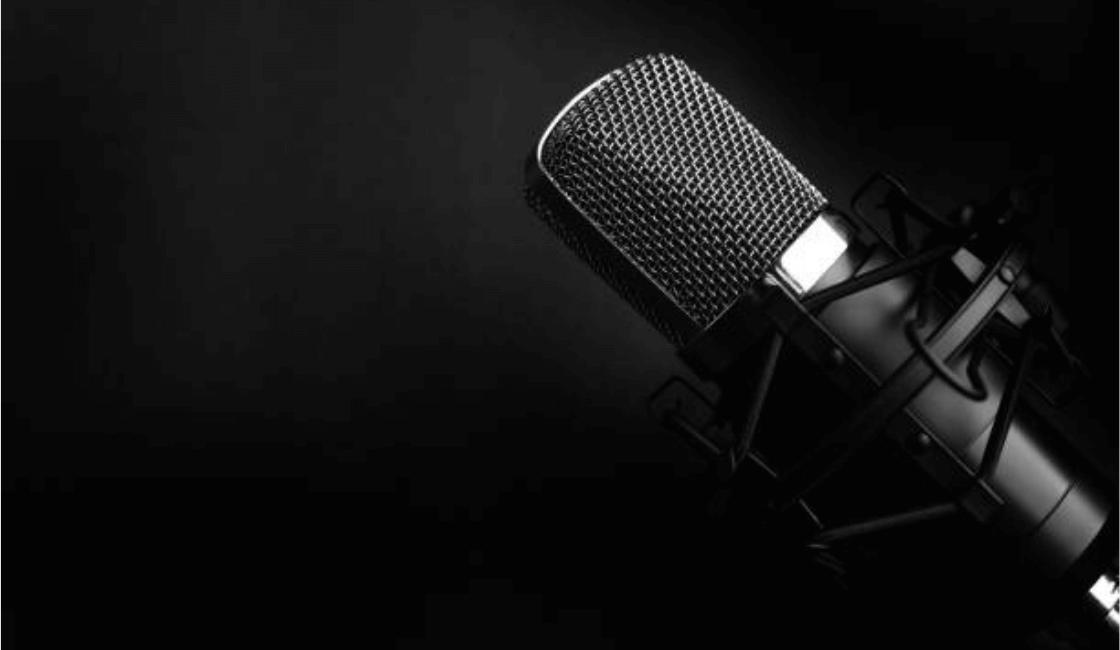 microfono para grabar audio profesional en casa