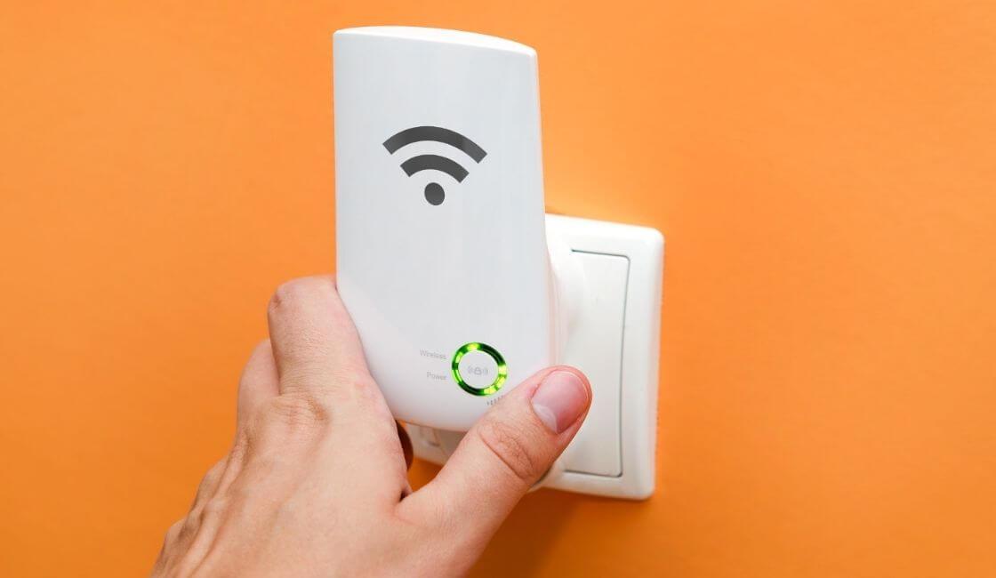 repetidor wifi artículos útiles para el hogar