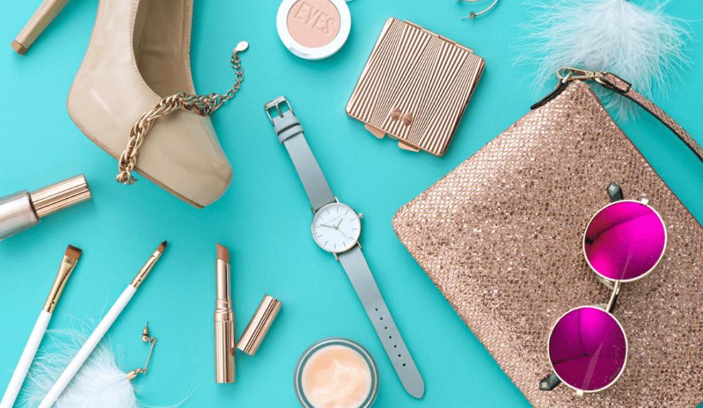 accesorios mujer y complementos de moda