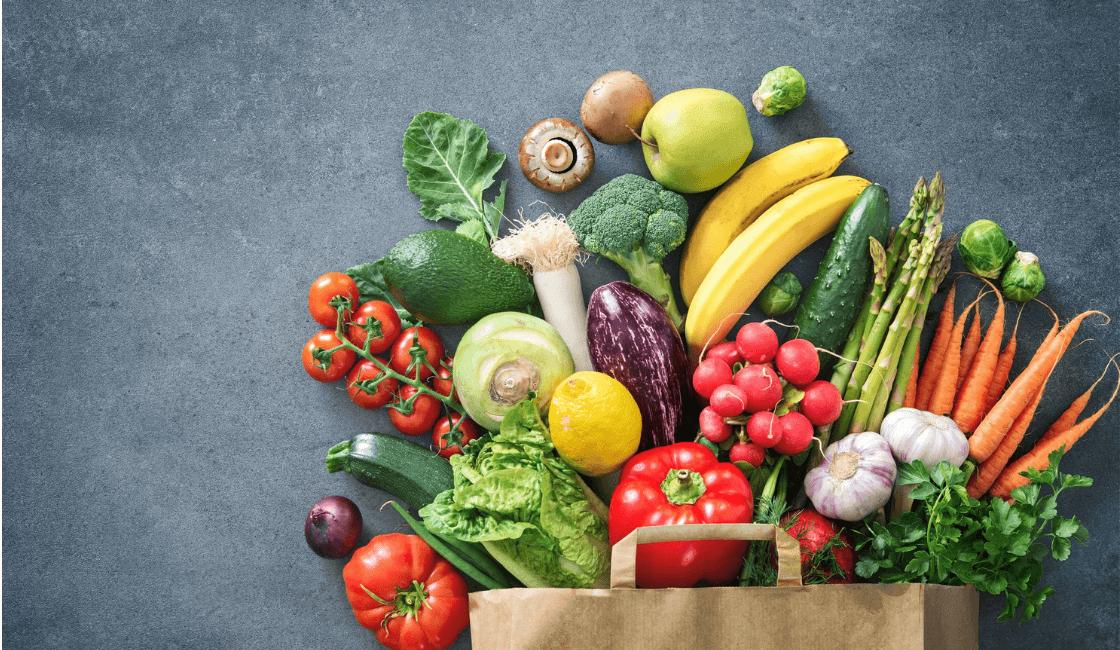 vegetales y hortalizas para fortalecer el sistema inmunológico en los niños