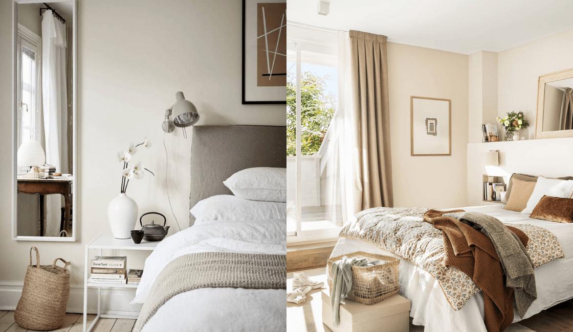 Dormitorios color beige_ Entre los colores para dormitorio más usados (2)
