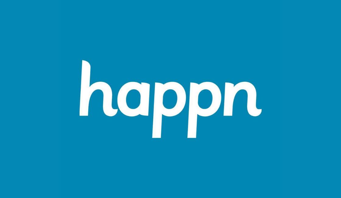 happn entre las apps para conocer gente