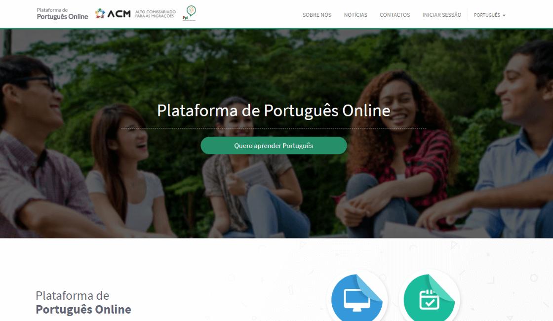 Plataforma de portugués online entre las plataformas para aprender portugues