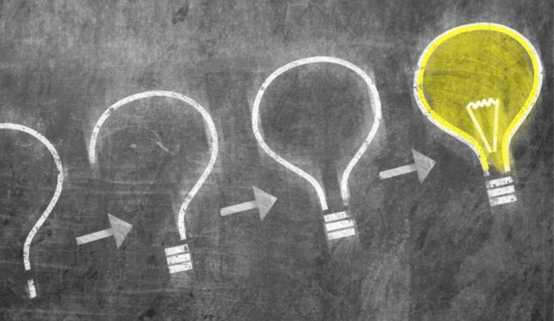 enfoquese en soluciones creativas para hacer una marca durarera