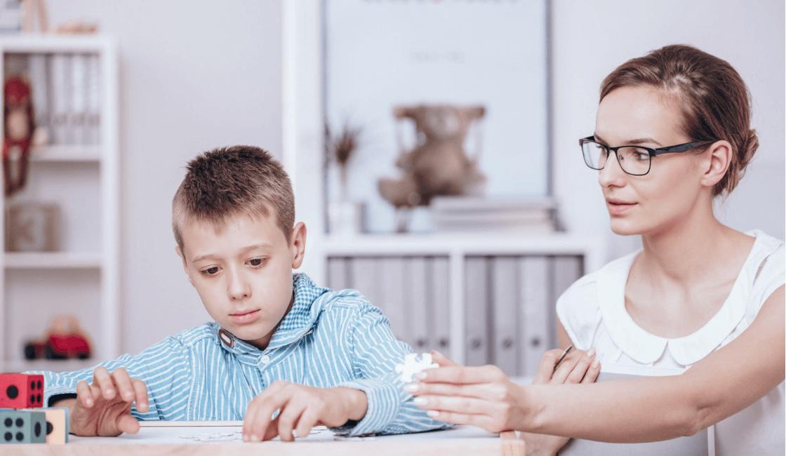 Características del Síndrome de Asperger