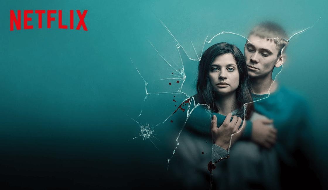 Quicksand series de suspenso Netflix