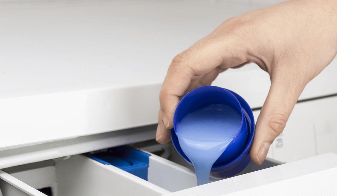 detergente para manchas