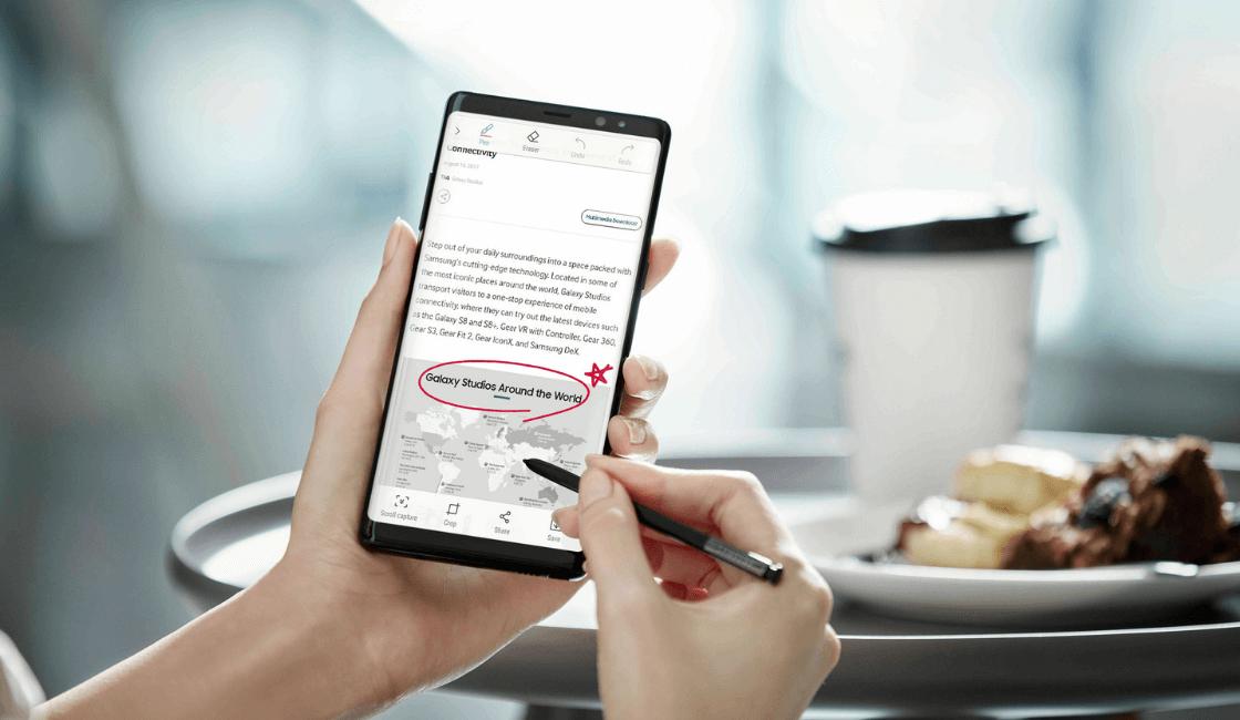 agilizar su trabajo entre los beneficios de los smartphones