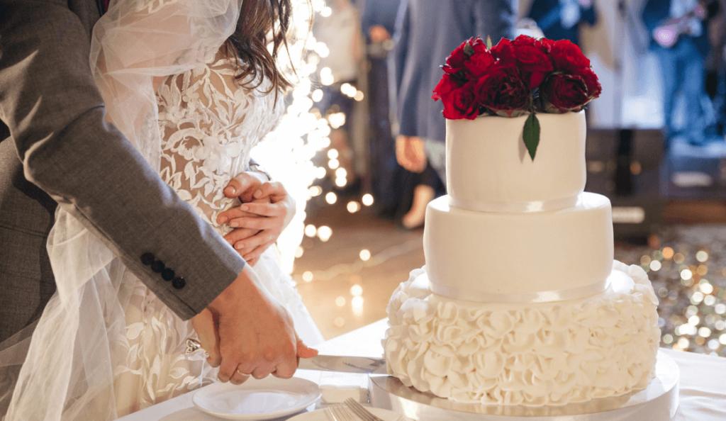 Consejos para elegir un pastel de bodas