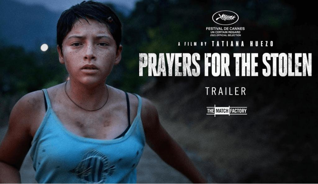 Noche de Fuego : El día a día de algunas niñas en México