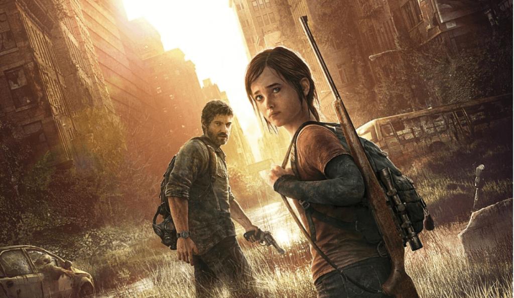 The Last of Us : Sinopsis y primeras imágenes