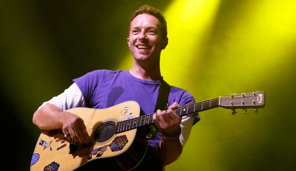 Todo sobre Coldplay y su éxito mundial