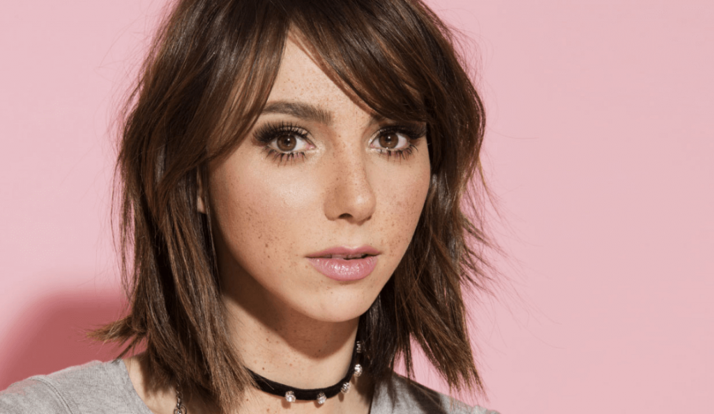 Todo sobre la carrera y vida de Natalia Téllez