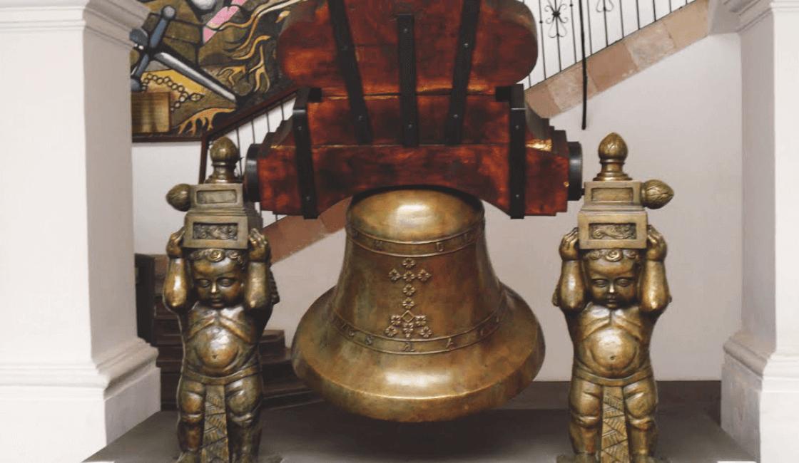 La campana de Dolores